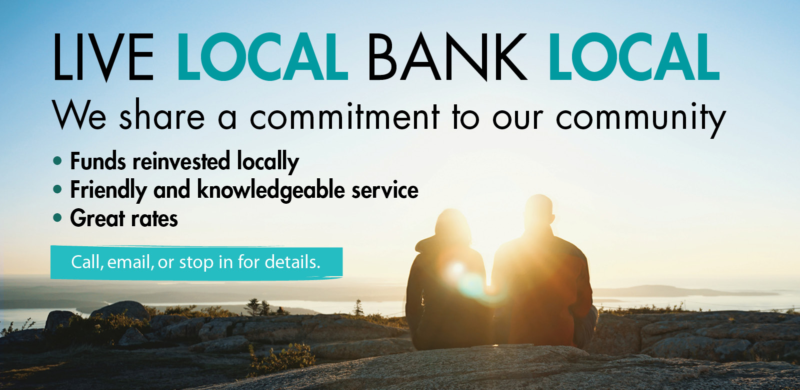 live local bank local